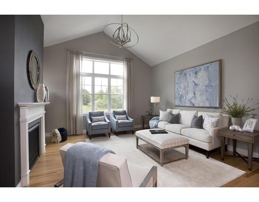独户住宅 为 销售 在 32 Snowbird Avenue 韦茅斯, 02190 美国
