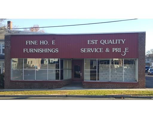 69 Parker St, Springfield, MA 01151