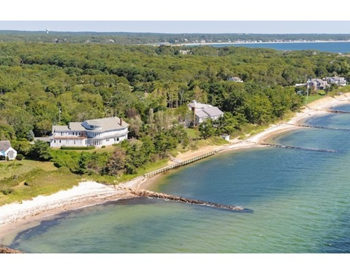 Casa Unifamiliar por un Venta en 377 Sea View Avenue Barnstable, Massachusetts 02655 Estados Unidos