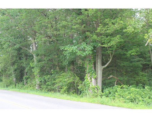 Land for Sale at Central Avon, Massachusetts 02337 United States