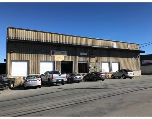 Commercial للـ Sale في 152 Beacham Street Everett, Massachusetts 02149 United States