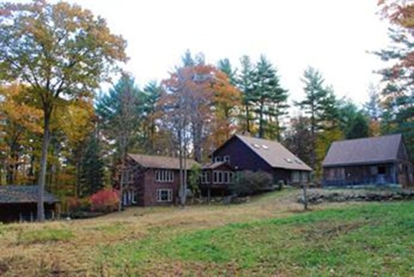 Property for sale at 409 Gale Rd, Warwick,  MA 01378