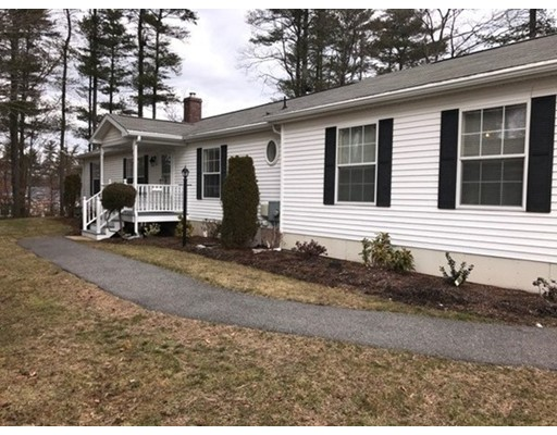 808  Crystal Way,  Middleboro, MA
