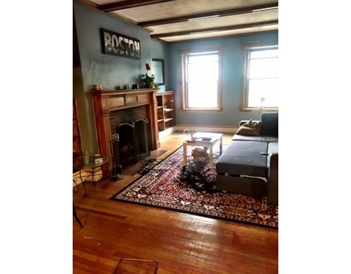 Additional photo for property listing at 179 Babcock Street  Brookline, Massachusetts 02446 Estados Unidos
