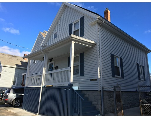 39  Murray Street,  Lynn, MA