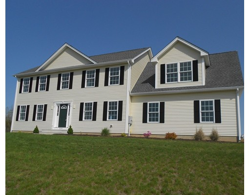 224 Durkee, Somers, CT 06071