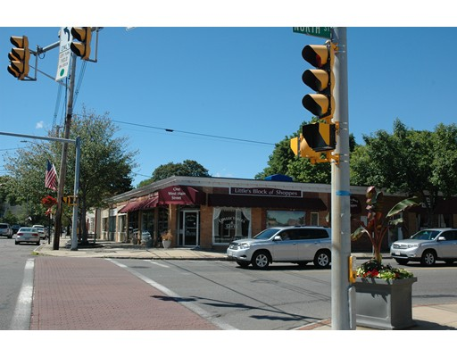 1 West Main 1,2, Georgetown, MA 01833