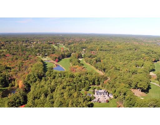 Частный односемейный дом для того Продажа на 63 Cart Path Road Weston, Массачусетс 02493 Соединенные Штаты