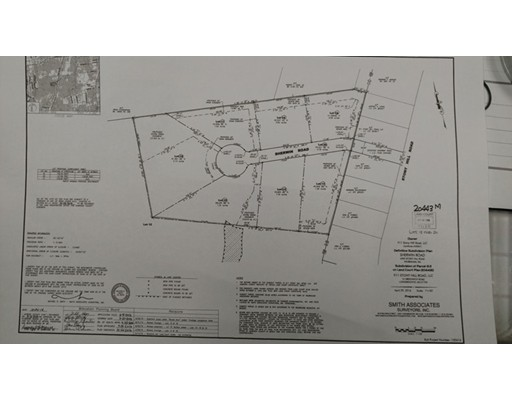 lot 15 Sherwin Road, Wilbraham, MA 01095