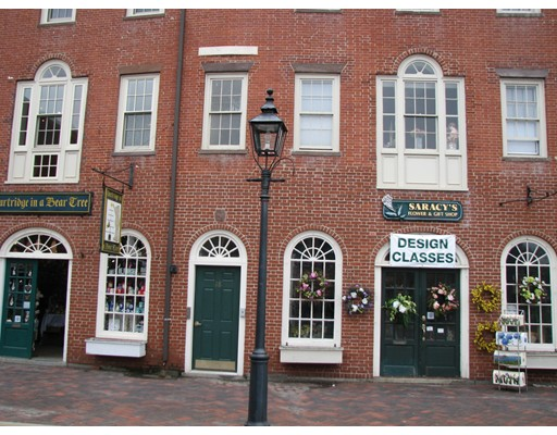 Additional photo for property listing at 18 Market Square  Newburyport, 马萨诸塞州 01950 美国