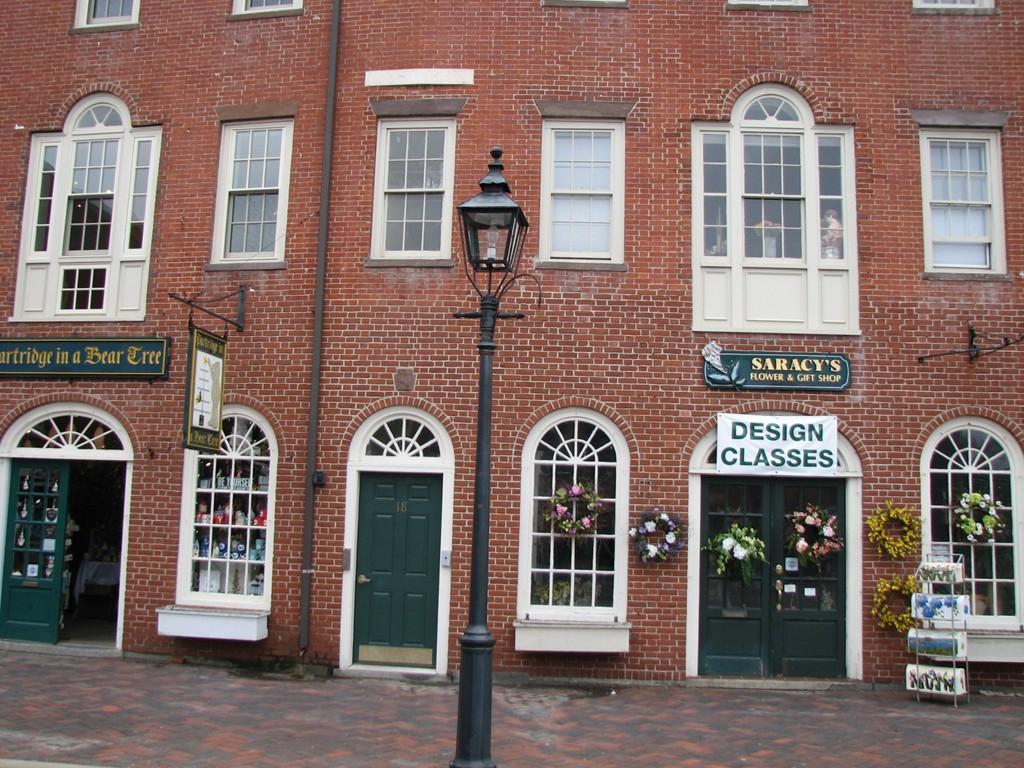 Property for sale at 18 Market Square Unit: 3, Newburyport,  MA 01950