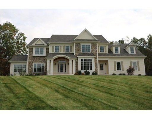 Casa Unifamiliar por un Venta en 18 Wright Farm Road Norfolk, Massachusetts 02056 Estados Unidos