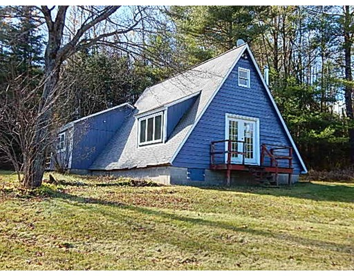 Single Family Home for Sale at 167 Number 9 Road Heath, Massachusetts 01346 United States