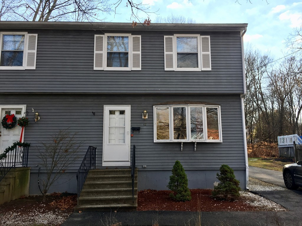 Property for sale at 42 South Elm St Unit: 42, Haverhill,  MA 01835
