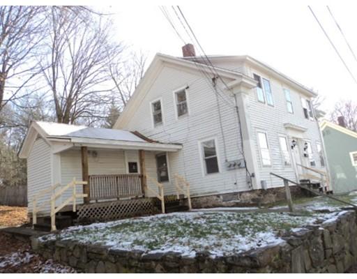 Casa multifamiliare per Vendita alle ore 9 Lyon Street Putnam, Connecticut 06260 Stati Uniti