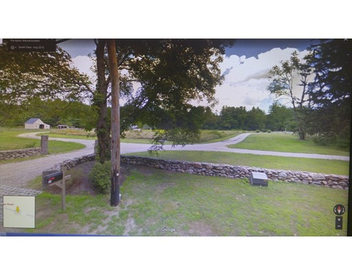 Land for Sale at 2 Mayflower Road Plympton, 02367 United States