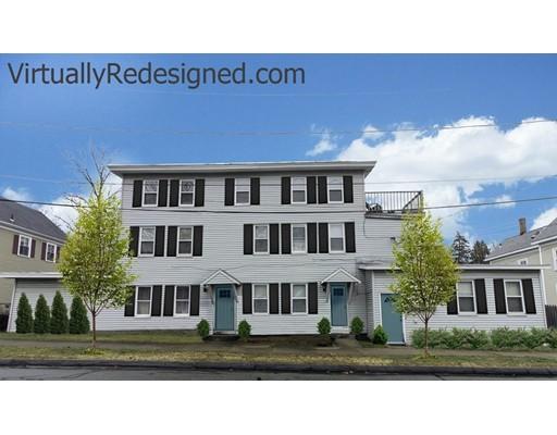 Multi-Family Home for Sale at 6 LAWRENCE STREET Danvers, Massachusetts 01923 United States