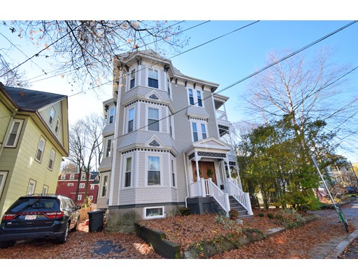 Condominium for Sale at 77 Spring Park Avenue Boston, Massachusetts 02130 United States