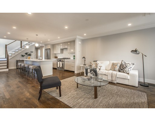Single Family Home for Sale at 175 K Street Boston, Massachusetts 02127 United States