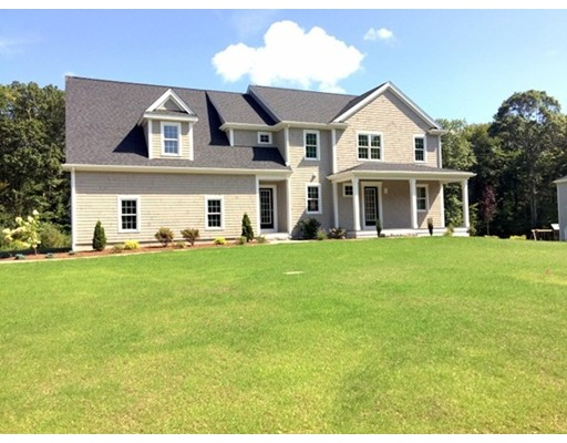 Single Family Home for Sale at 3 Tolman Road Hanover, 02339 United States