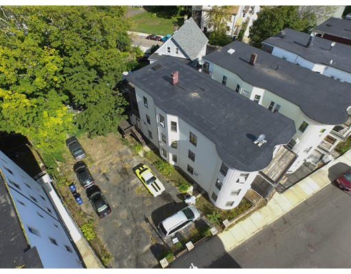 Multi-Family Home for Sale at 10 Norton Street Boston, Massachusetts 02125 United States