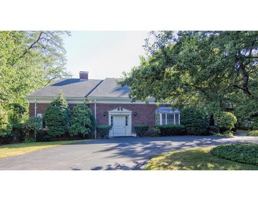 1180 Great Plain Ave, Needham, MA 02492