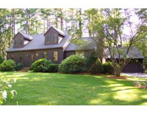 116 Old Turnpike Road, Townsend, MA 01474