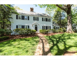 30 Old Farm Road  is a similar property to 100 Hundreds Rd  Wellesley Ma