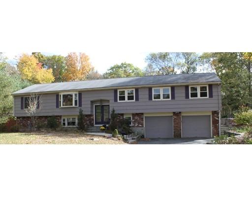 Частный односемейный дом для того Продажа на 112 Westview Drive Stoughton, Массачусетс 02072 Соединенные Штаты