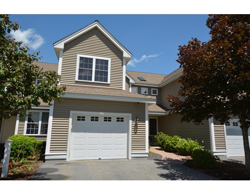 Condominio por un Venta en 511 Linwood Court Clinton, Massachusetts 01510 Estados Unidos