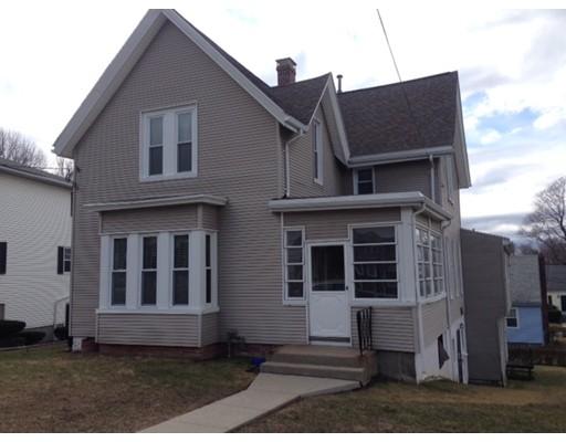 Single Family Home for Rent at 93 Cass Street Boston, Massachusetts 02132 United States