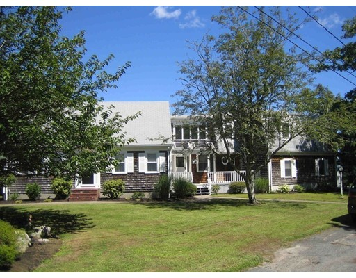 Single Family Home for Sale at 15 Bay View Avenue MS Mattapoisett, 02739 United States
