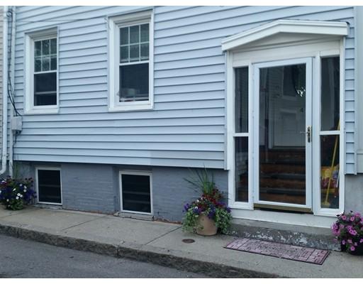 Single Family Home for Sale at 4 Hill Street Boston, Massachusetts 02129 United States