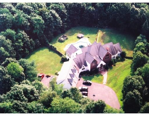 Maison unifamiliale pour l Vente à 2 Dove Lane Westford, Massachusetts 01886 États-Unis