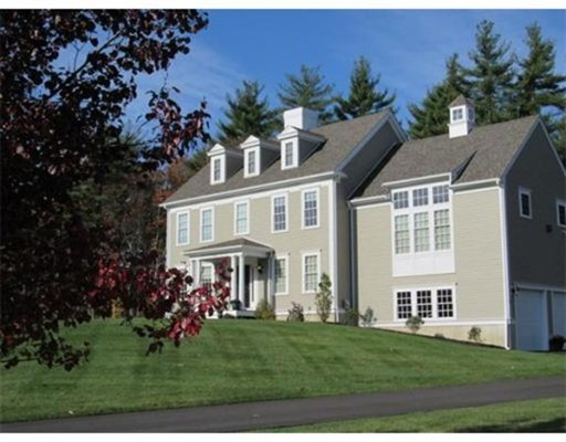 House for Sale at 240 Jean Carol Road Abington, Massachusetts 02351 United States