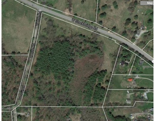 Land for Sale at Westdale Road Stockbridge, Massachusetts 01262 United States
