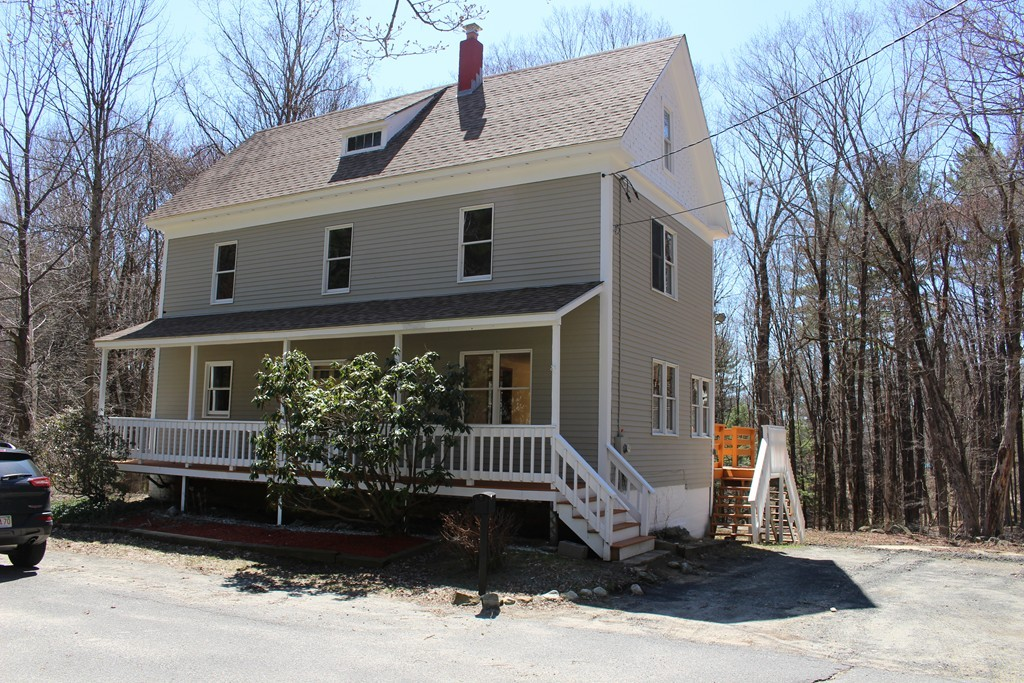 Property for sale at 160 Winter St, Orange,  MA 01364