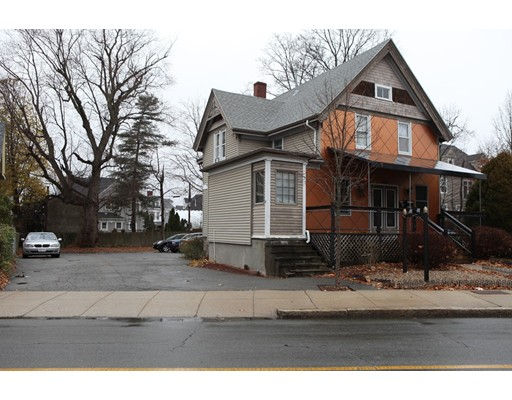 Commercial for Sale at 268 Highland 268 Highland Fall River, Massachusetts 02720 United States