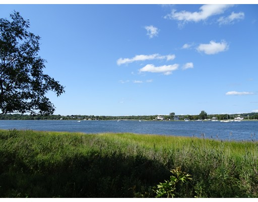 Land for Sale at 20 Ridge Street Berkley, Massachusetts 02779 United States