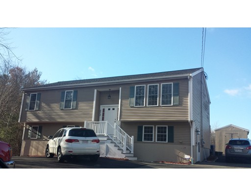 273  Alger Street,  Brockton, MA