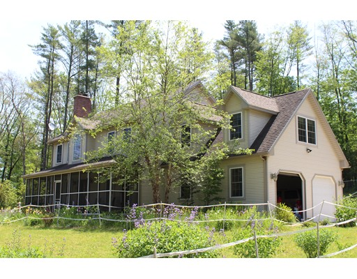838 A Muddy Brook Road, Hardwick, MA 01037