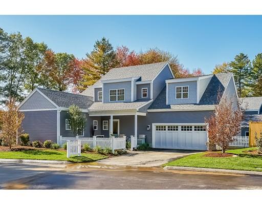 Condominium for Sale at 11 Lantern Way Ashland, Massachusetts 01721 United States