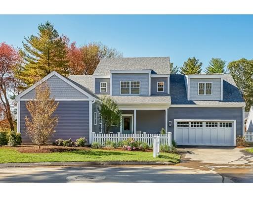 Condominium for Sale at 9 Lantern Way Ashland, Massachusetts 01721 United States