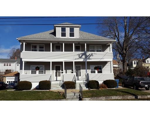 Maison avec plusieurs logements pour l Vente à 27 Pleasant Street 27 Pleasant Street Ware, Massachusetts 01082 États-Unis