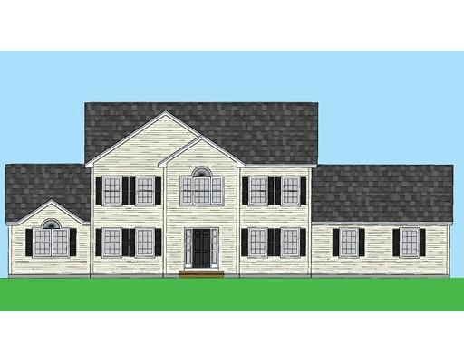 Casa Unifamiliar por un Venta en 11 Orchard Park Lane Hudson, Nueva Hampshire 03051 Estados Unidos