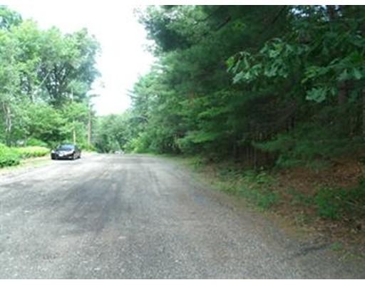 Lot 9 Birch Hill Road, Palmer, MA 01069