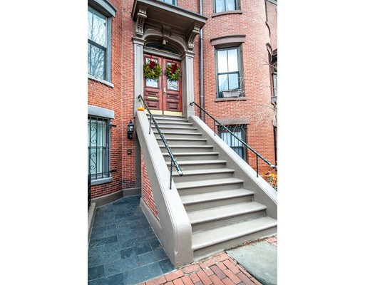 Townhome / Condominium للـ Rent في 85 Dartmouth Street 85 Dartmouth Street Boston, Massachusetts 02116 United States