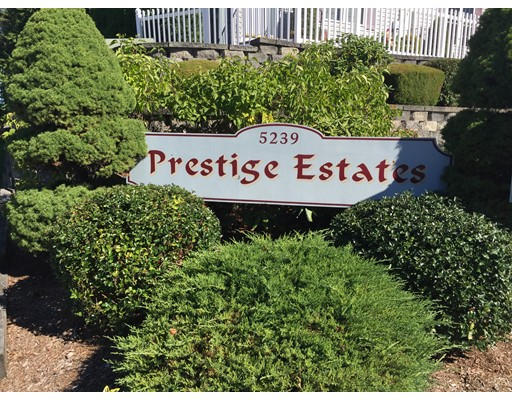 Condominium for Sale at 5239 N Main Street Fall River, Massachusetts 02720 United States