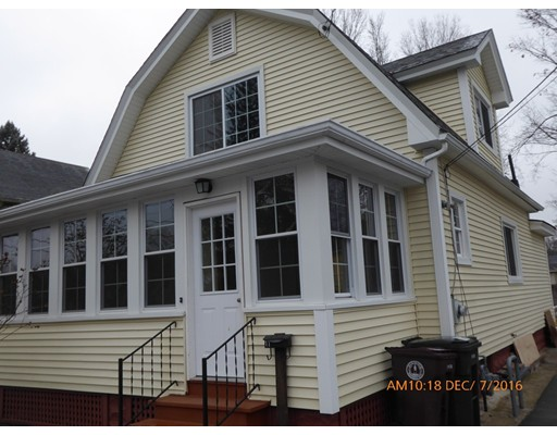 Single Family Home for Sale at 11 Maple Terrace Westfield, Massachusetts 01085 United States