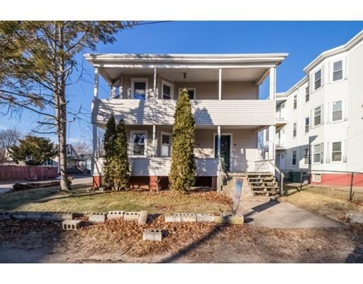 Multi-Family Home for Sale at 47 Hazel Street Attleboro, Massachusetts 02703 United States